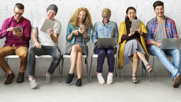 Salario emocional para los millennials